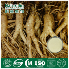 Pure Panax Ginseng Nutrition Supplement Ginseng powder Competitive Price Ginseng Extract