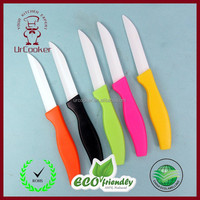 best selling mini ceramic knife kitchen knife mini knife