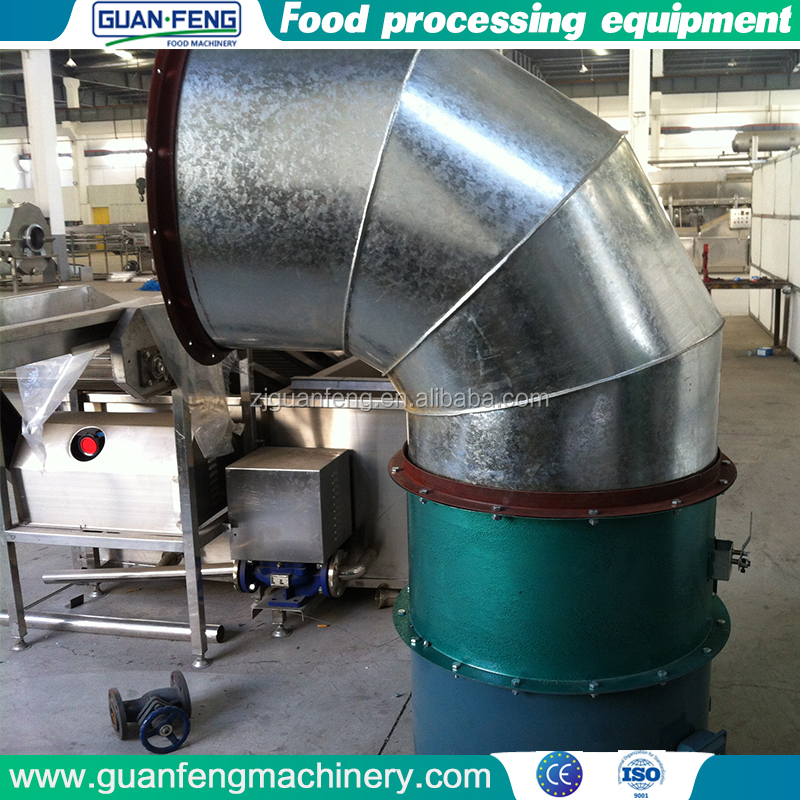 dog food drying /breadcrumbs food dehydrator machine