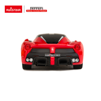 LaFerrari unique gift battery racing car Rastar toy model car with seat