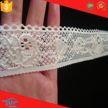 3 cm garment/shoes/bag decorative lace wholesale