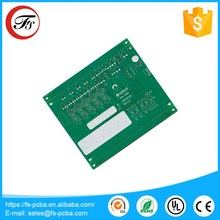OEM satellite tv receiver pcba board supplier