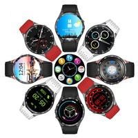 Android gps smart watch android 5.1 smart watch kw88