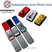 Printed Arm Mobile Phone Case ,Custom Sports Mobile Phone Arm Pouch