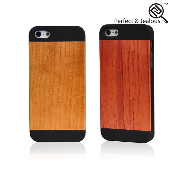 Hot Selling Natural wood for iphone 5c case/wood/custom logo