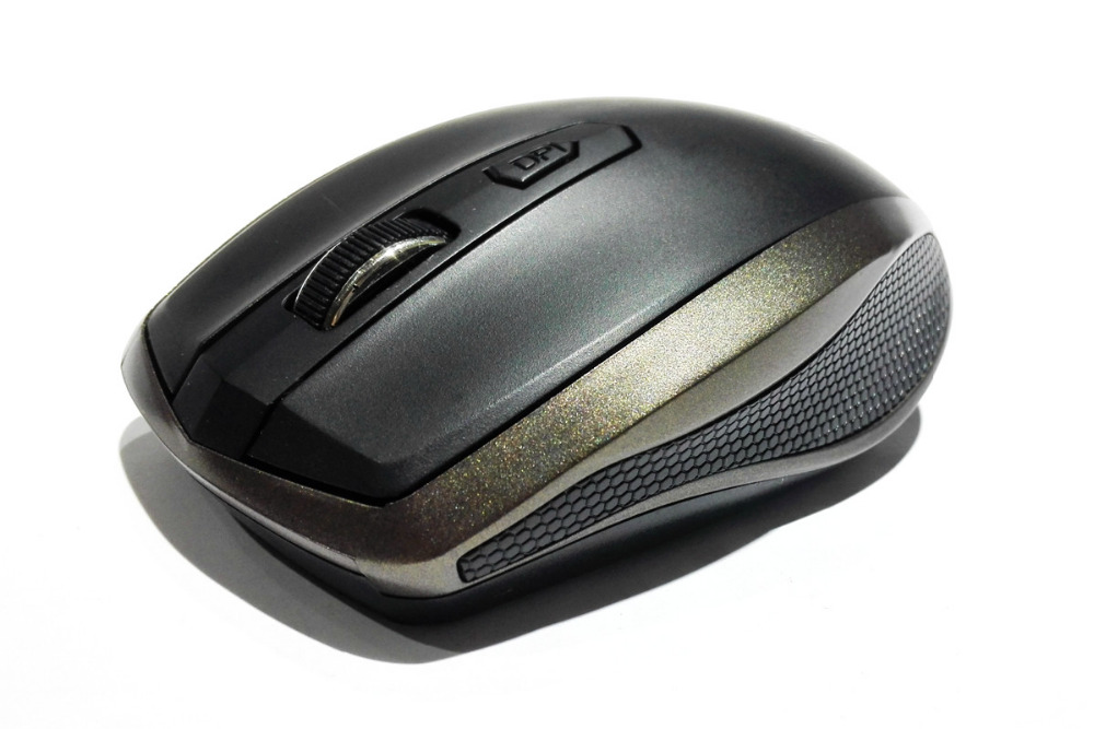 High Quality 2.4GHz Optical Wireless Computer Mouse Promotional Gift Mouse WL-116 OEM/ODM/CUSTOM Supported