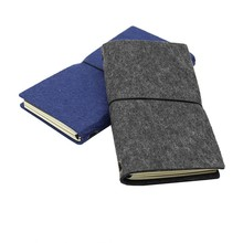 Hot Selling Kraft Paper Notebook Factory In China