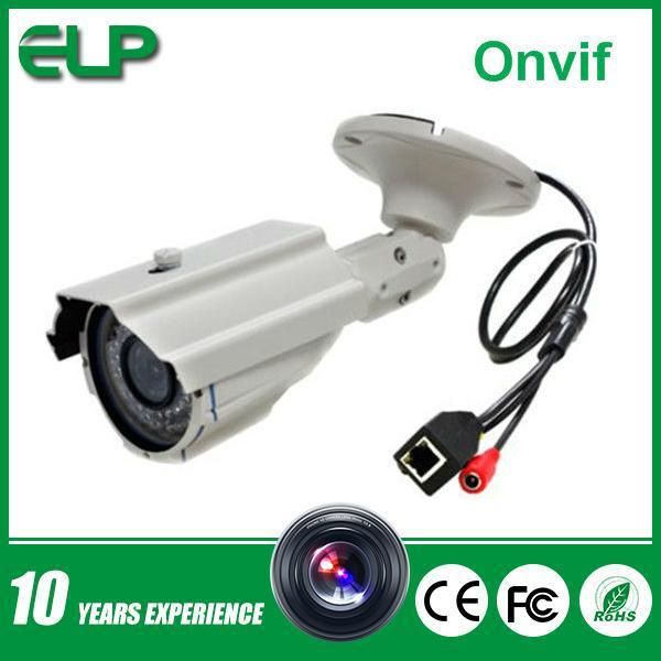 2.0 Megapixel Secuirty P2p Ip Camera ELP-IP6200Z