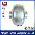 With 35 years experience UL steel high pressure industrial steel duct blower