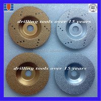 Widely used in glass, ceramics Diamond grinding disc(diamond abrasive tool)