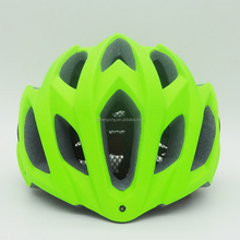china wholesale adult bike helmets , bicycle helmet manufacturer , custom In-mold helmet bicycle