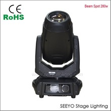 New Style Moving Head 280w Beam