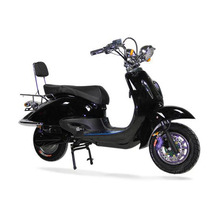 Automatic Rechargeable Electric Mini Motorcycle