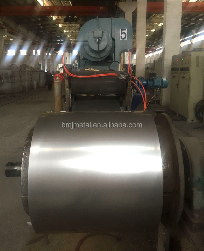 High Strength Factory Supply Dingxin 201 304 Stainless Steel Coil