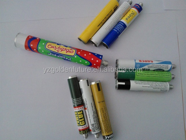 packaging rat glue tube