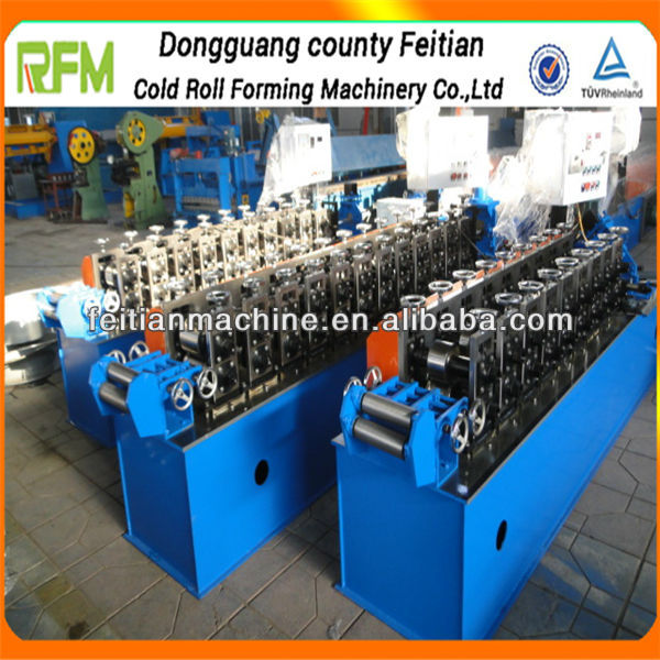 HeBei DongGuang New design C frame roll forming machine line
