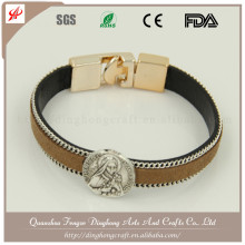 Wholesale Custom Latest Friendship Bracelet Hand Chain For Men