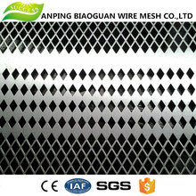 stainless steel wire mesh price list/lowes sheet metal decorative/perforated metal mesh
