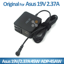 Genuine Original wholesale laptop charger for Asus D550CA Q501LA X450LA X451CA X551CA Power Adapter US EU UK model