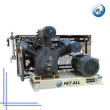WH-0.6/60 6Mpa ram air compressor