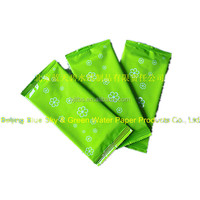 china supplier of airline wet towelette