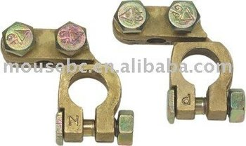 heavy duty brass battery terminal