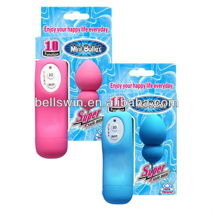 2013 Newest Vibrator Jump Sex Eggs, Love Eggs For Lady
