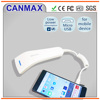 Mobile phone bar code scanner CCD barcode scanner for android pc tablet