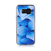 custom sublimation slim candy colors tpu phone cases For for Samsung galaxy S8 plus