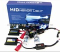 Factory supplier xenon HID kit, AC/DC ballast,high quality HID
