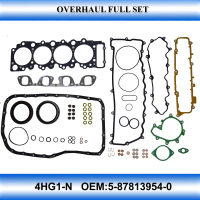 Cylinder head gasket For OEM 5-878139540 4HG1T engine model