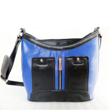 Professional factory supply trendy lady shoulder bag