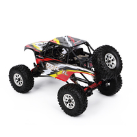 Drift Racing Speed Hobby W16022 Remote