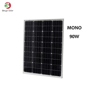 90W monocrystalline silicon thermodynamic solar panel price
