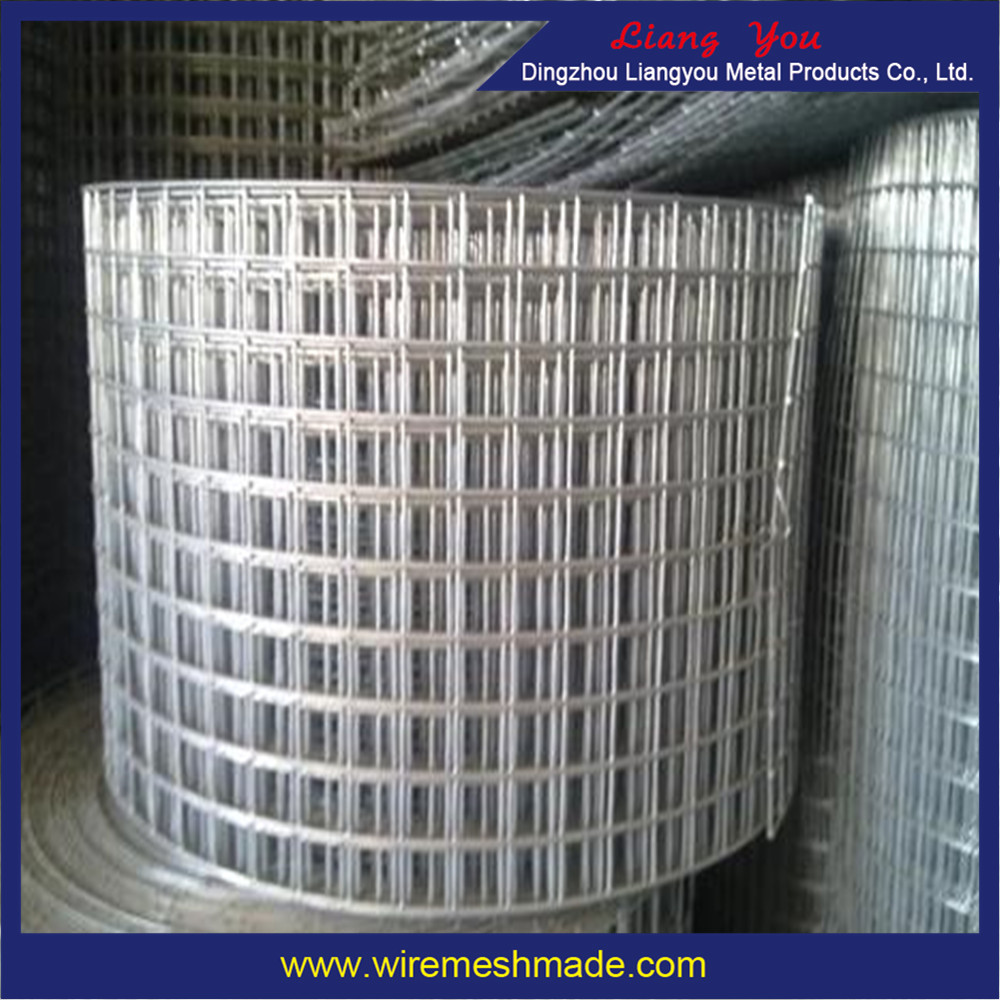 "3/8"" Galvanized Welded Wire mesh"