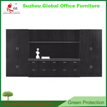 2015 new design wooden book shelving office file cabinet from china maufacture