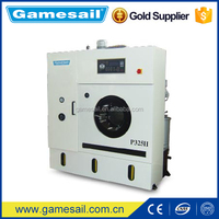 Italy Small Used Dry Cleaning Machine for Clothes Kenya