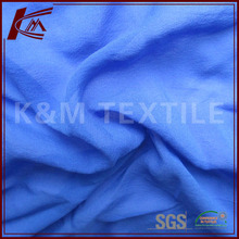 china supplier dyeing silk crepe fabric