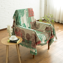 China products prices Cute house sleeping blankets from alibaba china