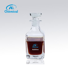 The Best Quality Lubricant Additive Detergent Dispersant Antiwear Antioxidant VII PPD Additive