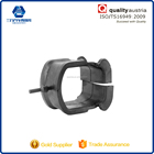 Hot sale OEM car auto rubber front stabilizer bush