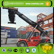 SANY 45 ton new manual hand Reach Stacker SRST50H1-H prices