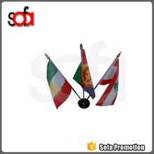 2015 Promotional Gifts Popular High Quality Cheap Custom Country Flag