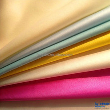 shiny satin colorful satin printed satin in stock