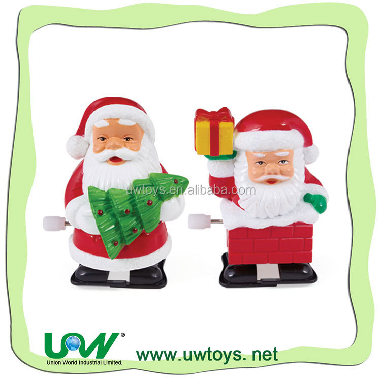 New design fashion low price christmas wind up toys for kids
