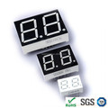 China distributor 0.40 inch double 7 segment display 2 digit seven segment display driver for digital message board