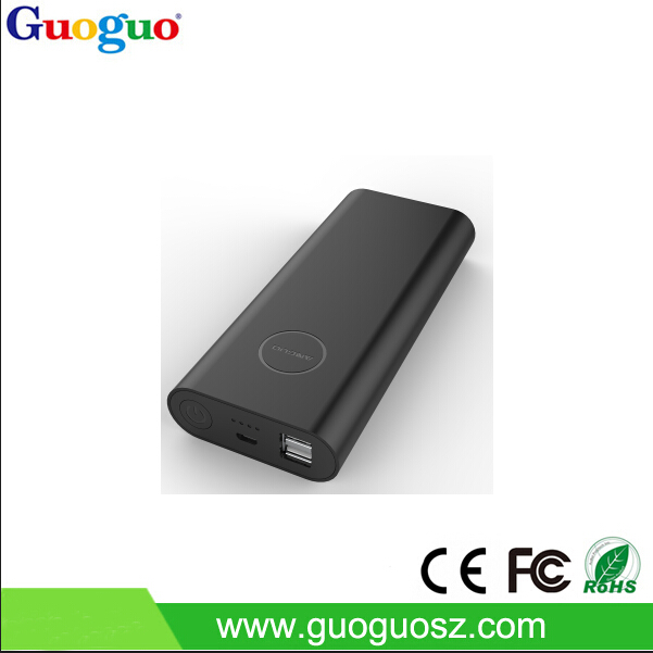 OEM power bank moblile power bank for laptop with Rohs FCC CE
