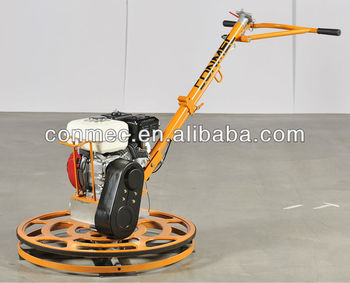 CONMEC CT430 Concrete Edging Power Trowel