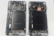 Replacement LCD assembly WITH FRAME For Samsung galaxy NOTE3 N9002 N9006 N9009 N9000 9005