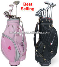 [2013 Best Selling Men's and Women's]golf full sets,China golf clubs